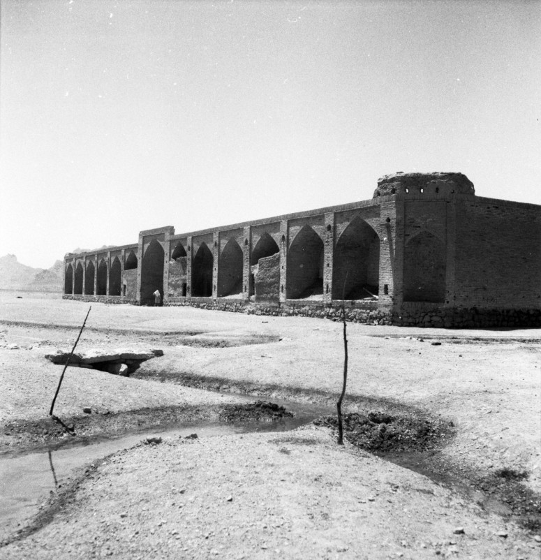 Caravansérail Qaleh-Chour