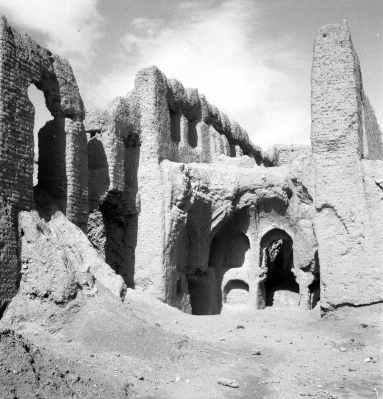 Qaleh de Moutah