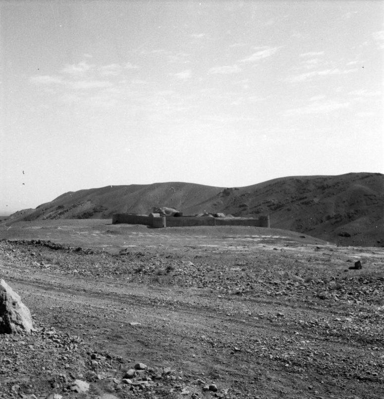 Caravansérail de Gabr-âbâd