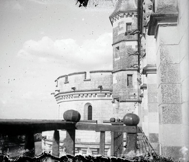 Amboise - la grosse tour