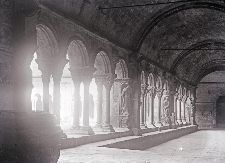 Arles, le Cloître St Trophime