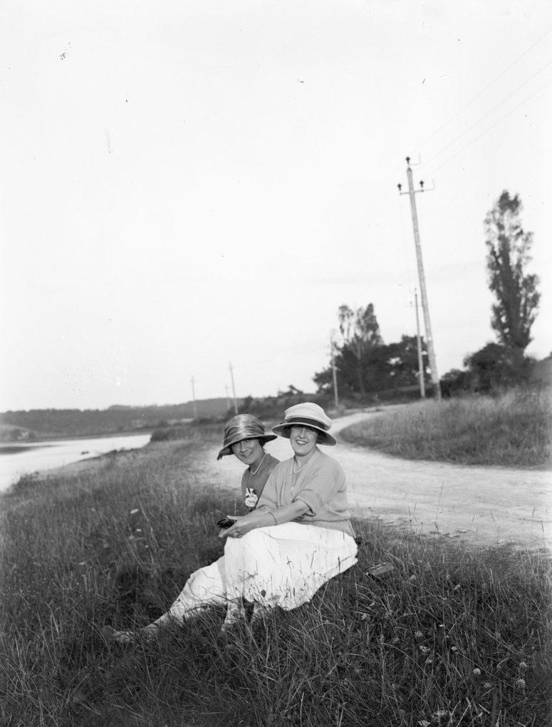 Vers 1920