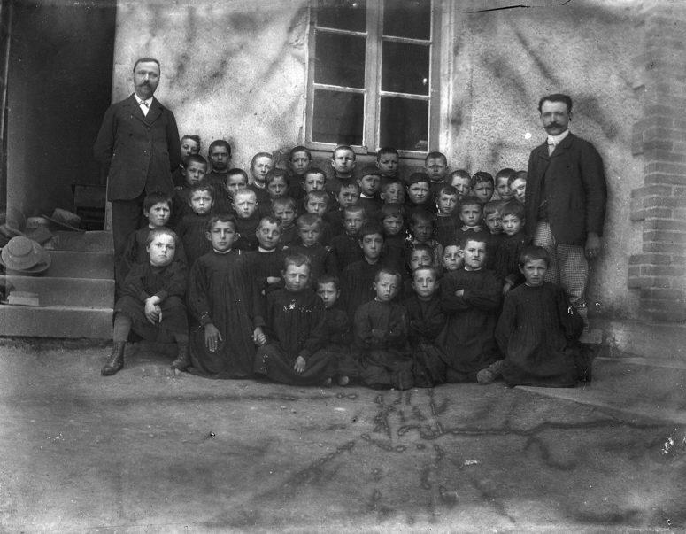 Stage d'été à l'école de la Moustache, Pontarlier