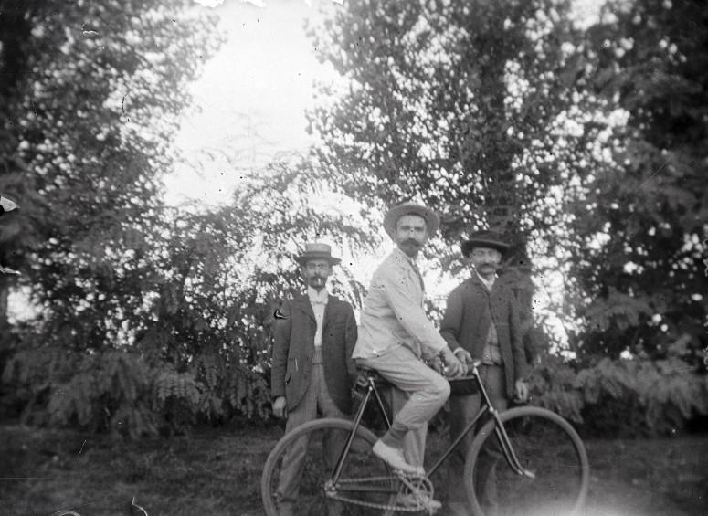 Épreuve cycliste