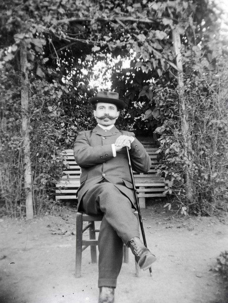 Le grand gagnant de 1907 remet son titre en jeu