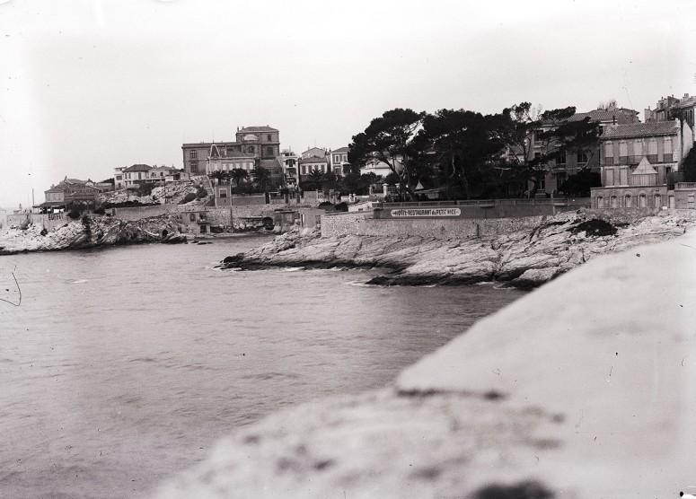 Anse Maldormé Marseille