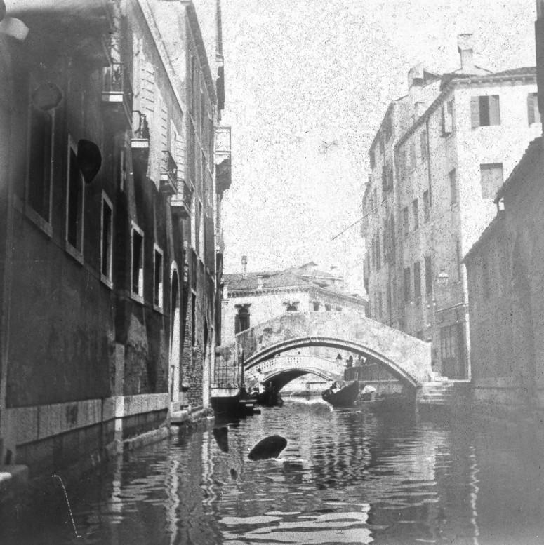 Venise - Une rue