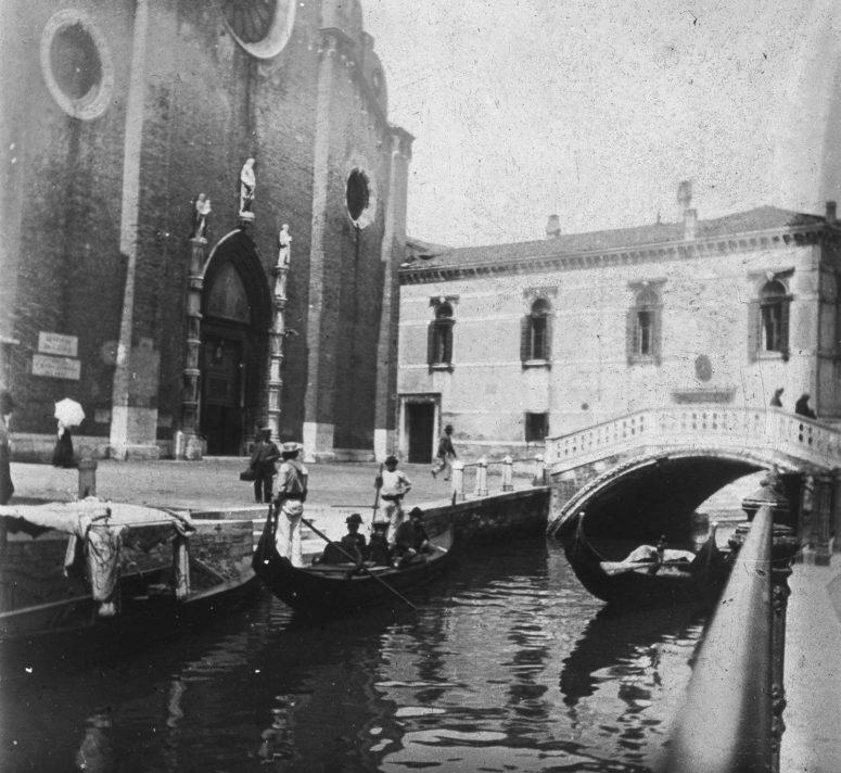 Venise - Eglise