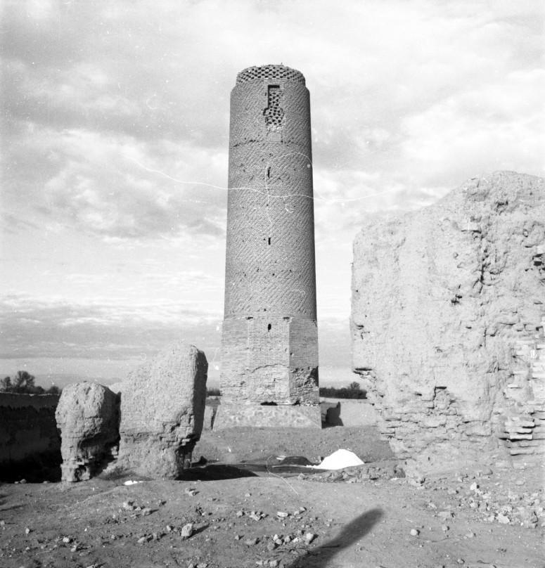 Minaret de Gâr