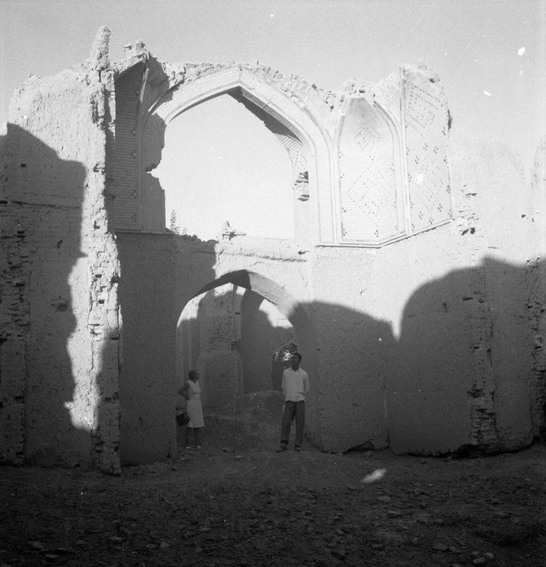 Mosquée d'Echkârand
