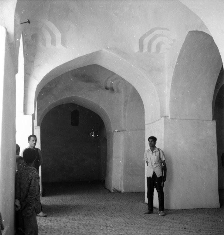 Mosquée Djum'a