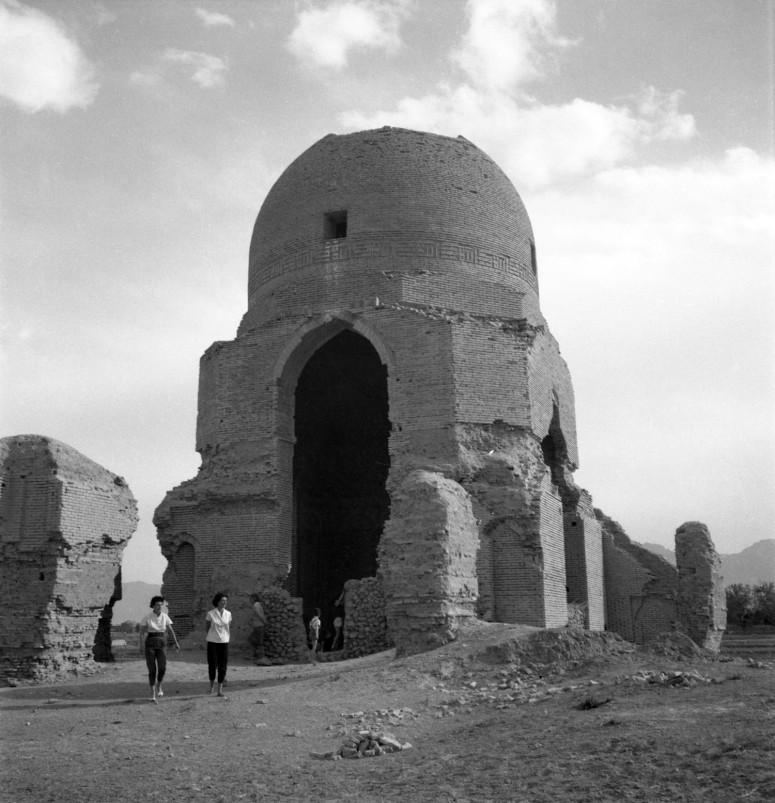 Sanctuaire d'Eziran