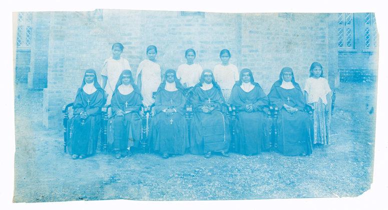 Congrégation religieuses