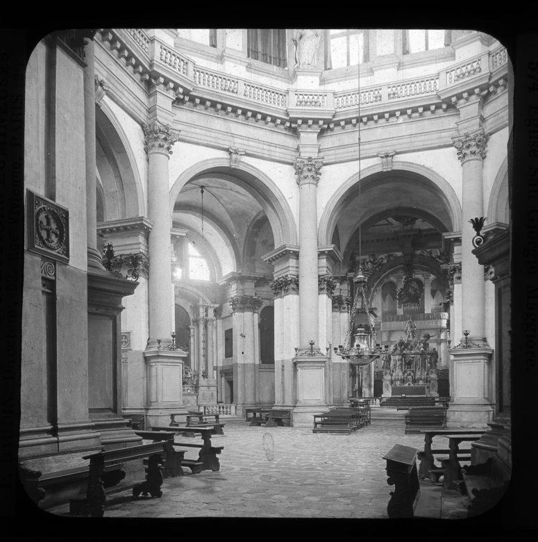 Église San Giorgio Maggiore