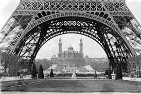 lien vers Paris