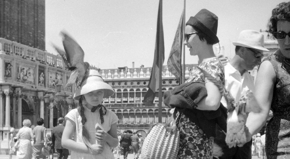 Un voyage à Venise