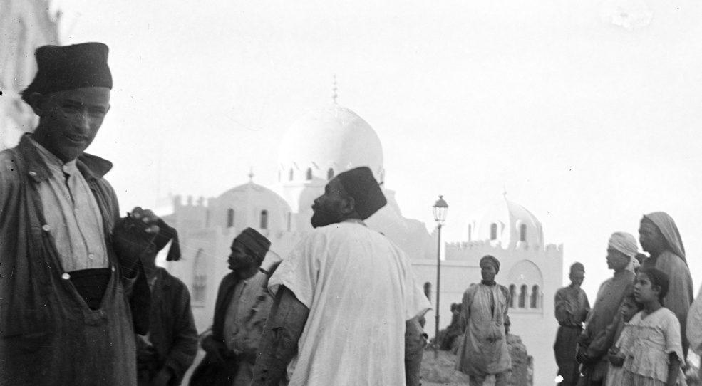 Vues d'Algérie