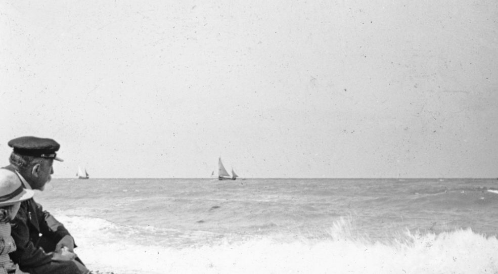 Ambiances maritimes