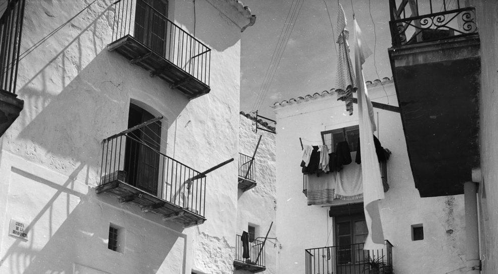 Vues d'Espagne
