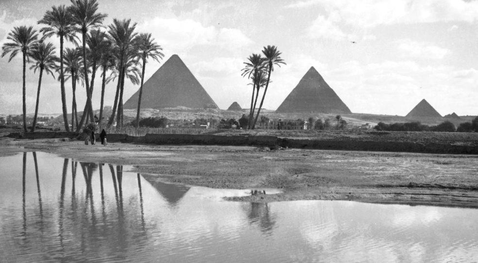 Egypte – Gizeh