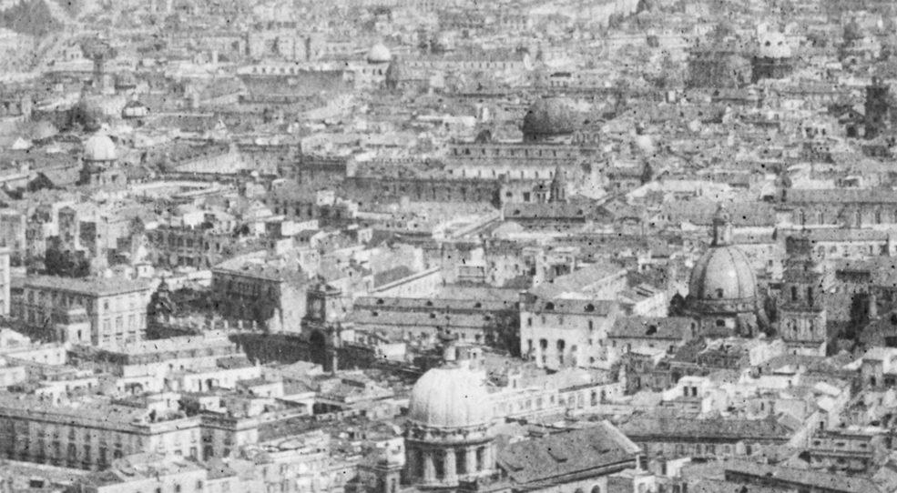 Italie, fin XIX<sup>e</sup> siècle