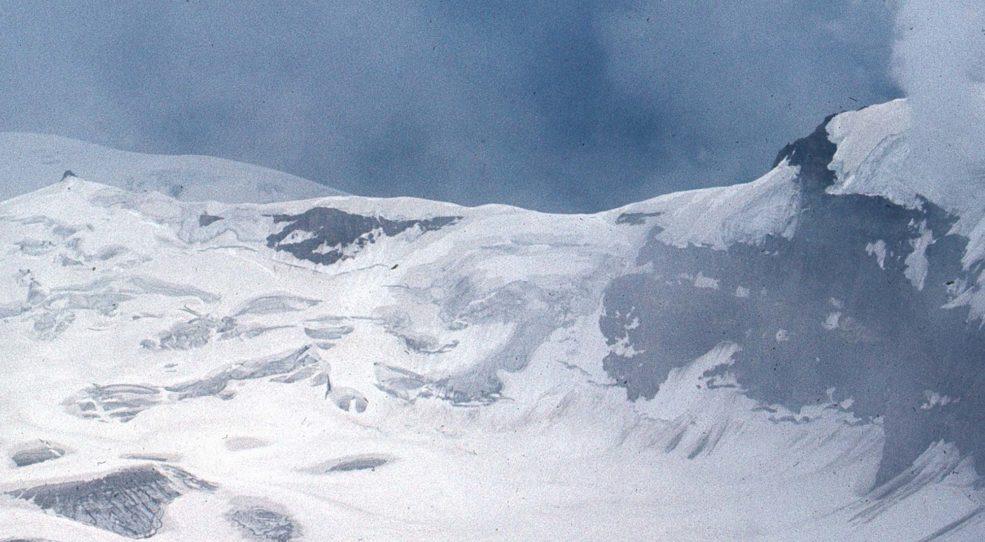 L'ascension du mont Cervin