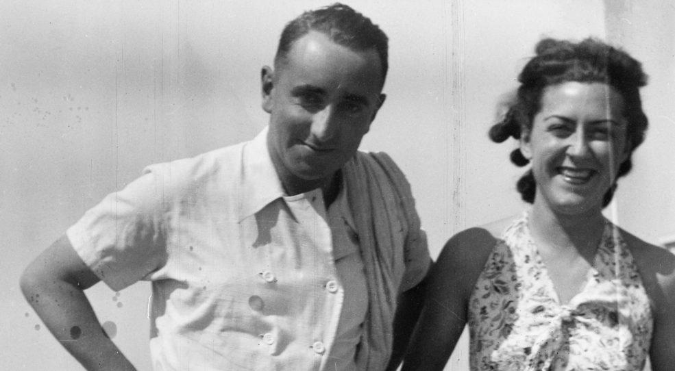 Michel et Françoise