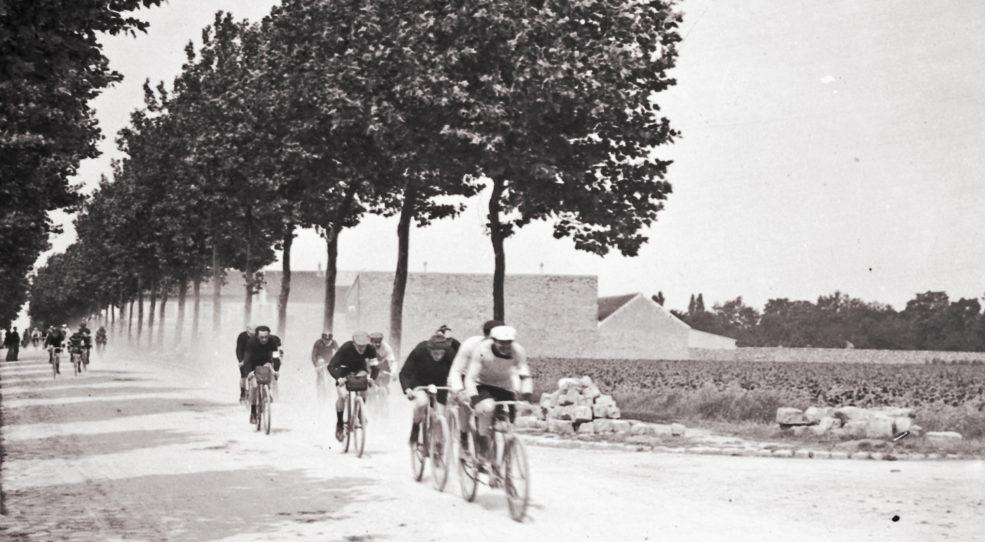 Le vélo au XX<sup>e</sup> siècle