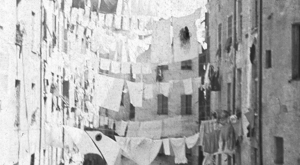 L'Italie en 1900