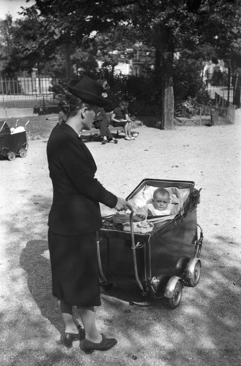 Landau années 40