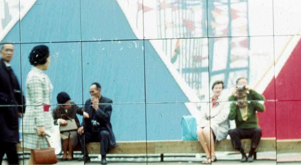 Expo '70 : Progrès et harmonie pour l'humanité