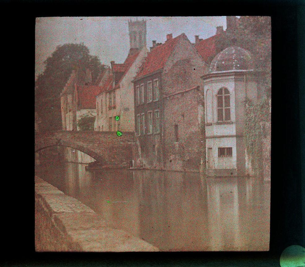 Bruges [Belgique]