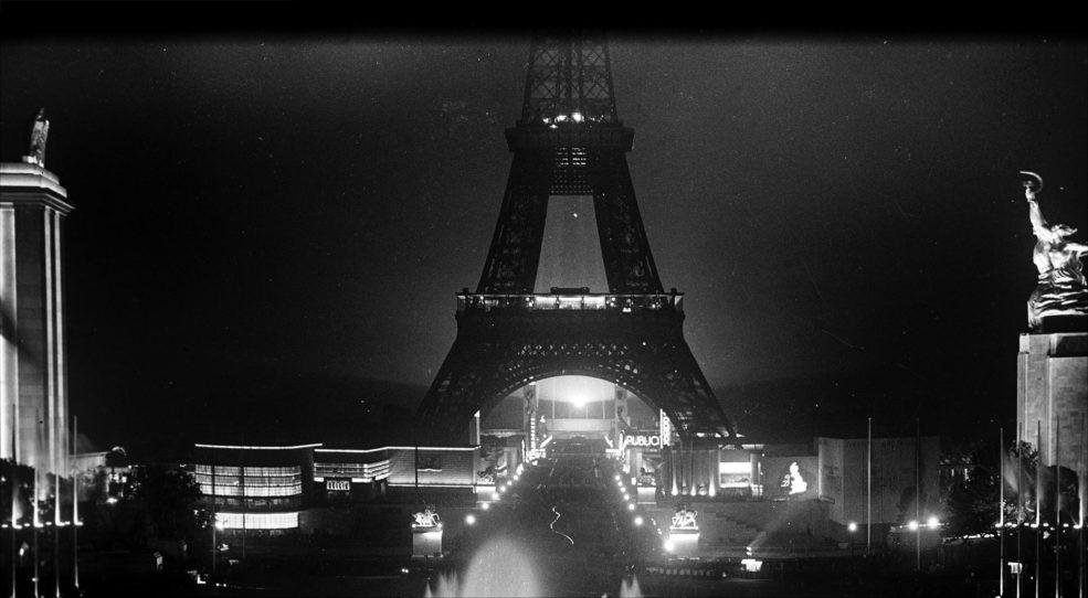 L'Exposition universelle de 1937