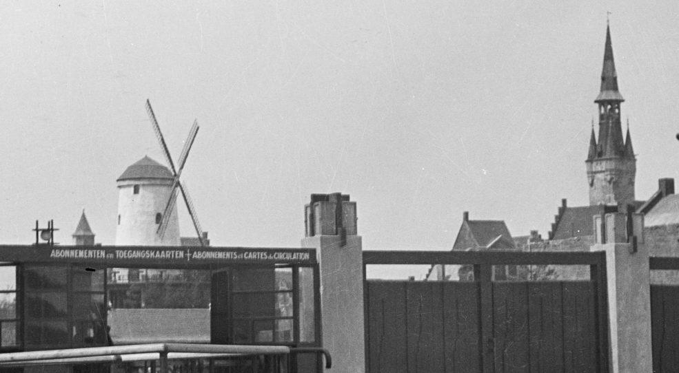 L'Exposition internationale d'Anvers, 1930
