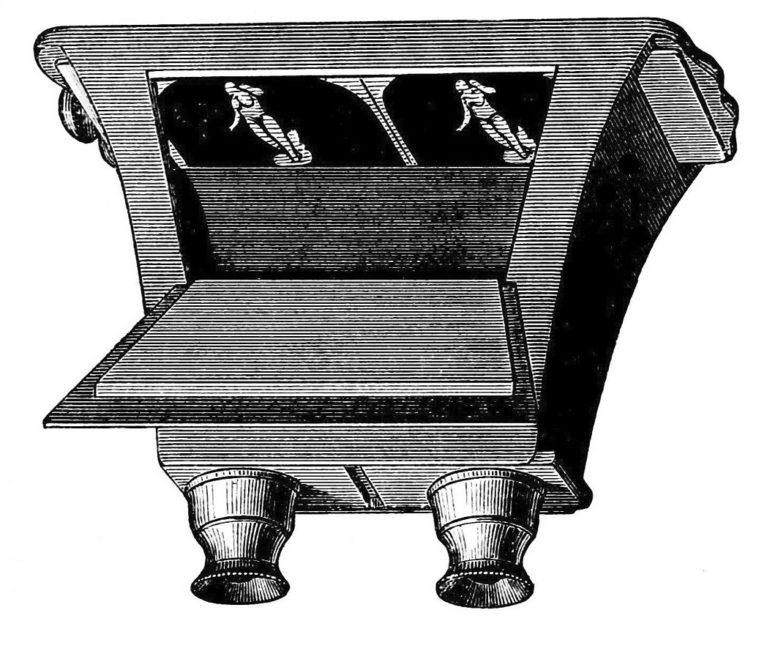 Le stéréoscope de Brewster, 1849