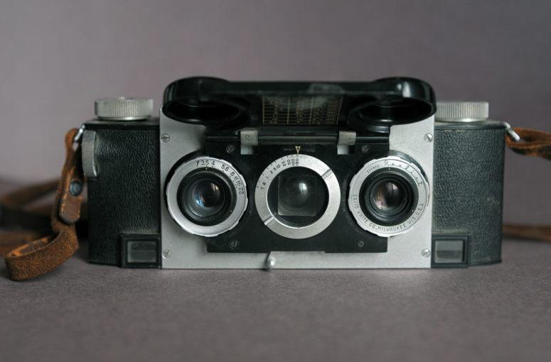 Stereo Realist, produit de 1947 à 1971