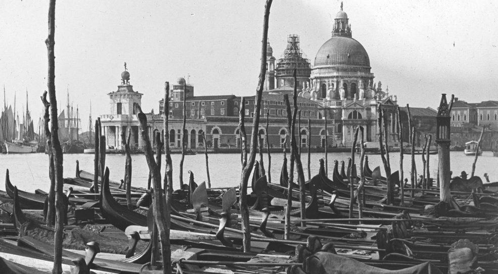 Vues de Venise vers 1910