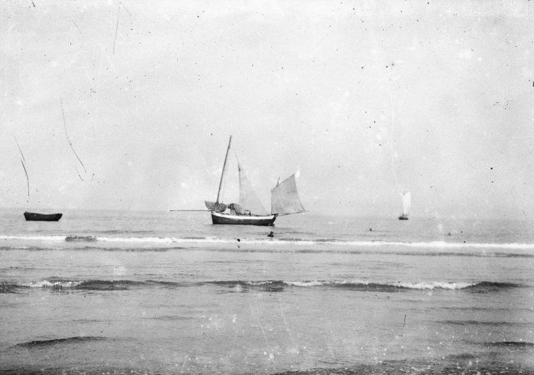Bateaux 1900