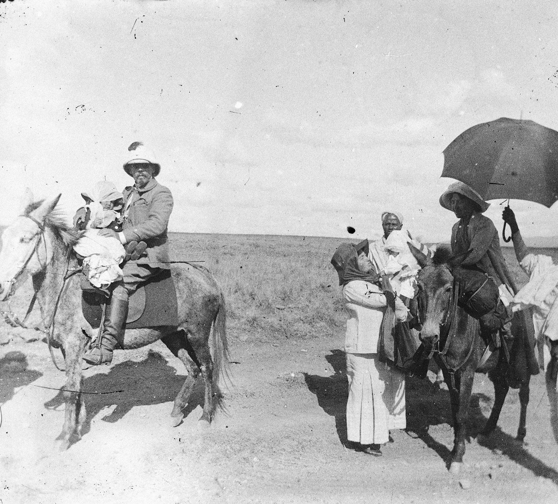 10 décembre 1915 départ de J. pour la guerre