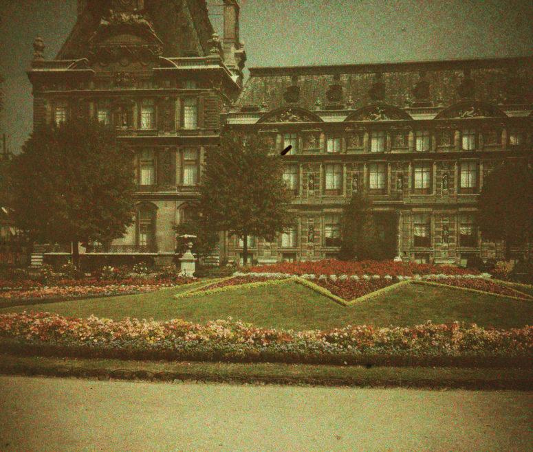 Jardins du Carrousel