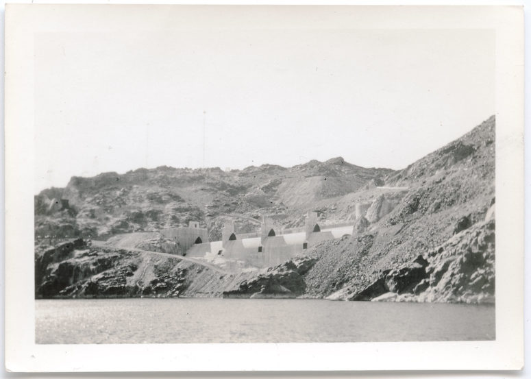 Boulder Dam - Sept 39