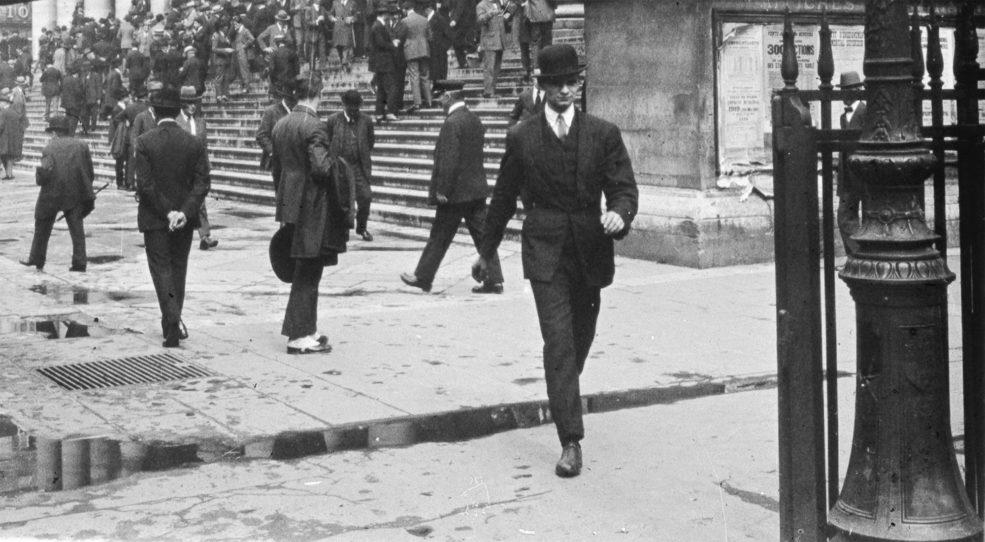 Paris, années 20