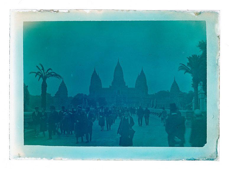 Palais d'Angkor